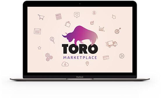 Toro Marketplace