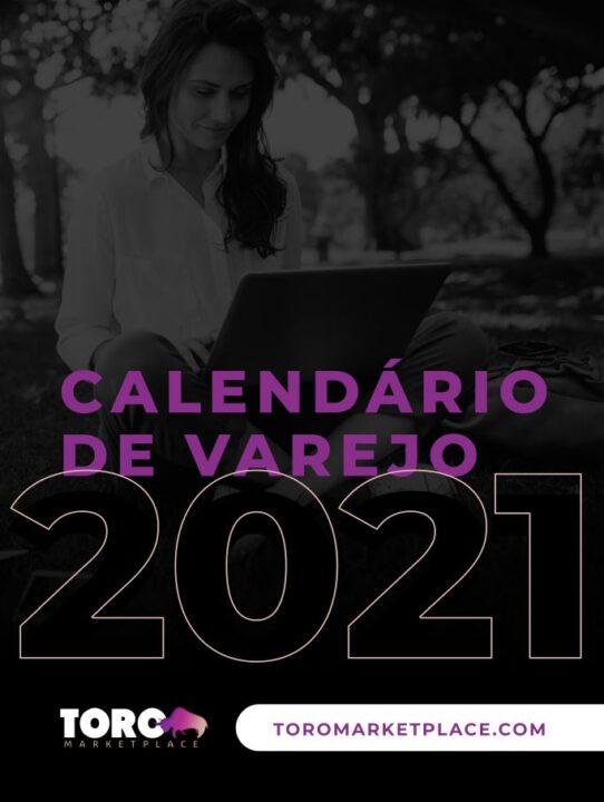 Calendário de Varejo 2020